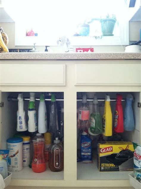 Kitchen Hacks: 31 Clever Ways To Organize And Clean Your