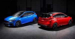 Ford Focus Rs 2018 : 2018 ford focus rs limited edition only 1 500 units ~ Melissatoandfro.com Idées de Décoration