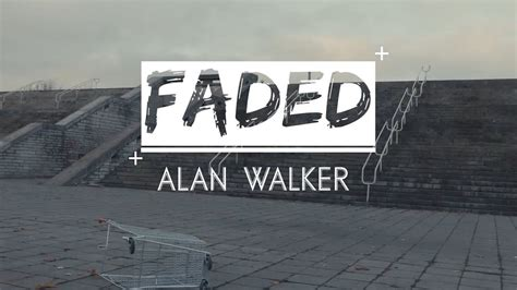 Alan Walker Faded Edm ( Music Only)