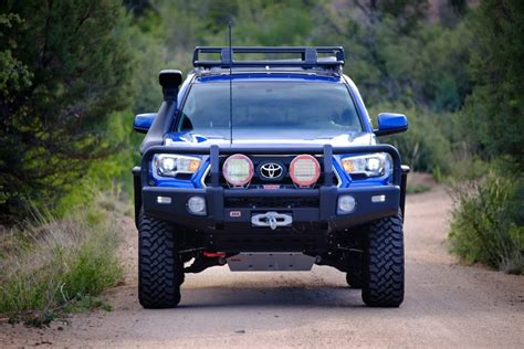 Toyota Tacoma Road Accessories by Arb 4 215 4 2016 Present Toyota Tacoma Accessories Low Range