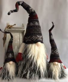 Whoville Christmas Tree Ornaments by 1792 Best Christmas Gnomes N Such Images On Pinterest