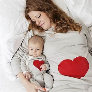 new mum matching pyjamas set by pj mamma ...