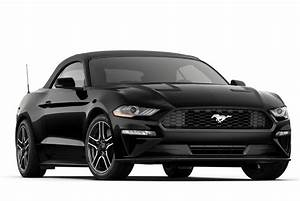 2020 Mustang Convertible Price, Specs, Redesign, Release Date