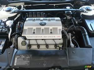 1995 Cadillac Deville Concours 4 6 Liter Dohc 32