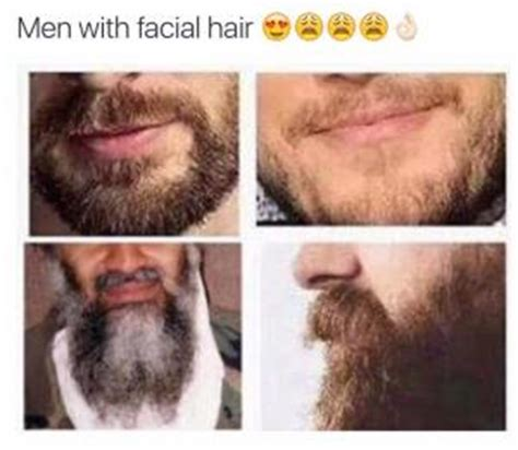 Facial Hair Meme - beard meme kappit