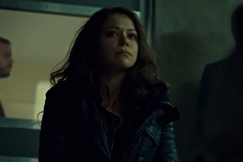 Tatiana Maslany Confronts Another Clone in First Scene ...