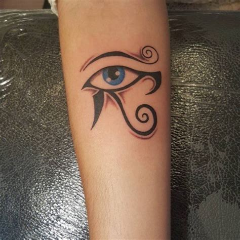 compelling eye tattoos  types media democracy