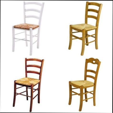 chaise paille chaise bois achat chaise bois paille pas cher