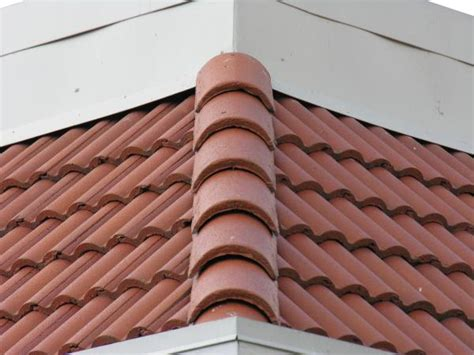 clay roof tile terra cotta cap texture sharecg