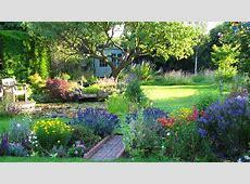 'The Cottage' Garden in Surrey An English Country Garden