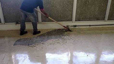 removendo piso vinilico youtube