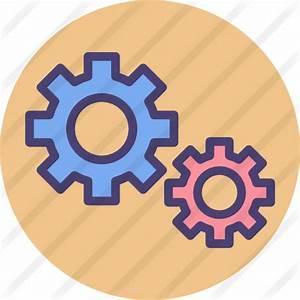 Skill development - Free education icons
