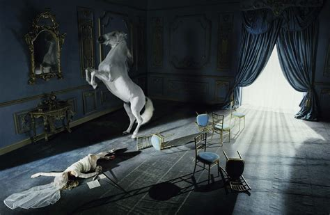 Kate Moss Beauty The Beast Tim Walker For