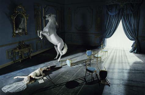 Kate Moss Beauty The Beast Tim Walker For