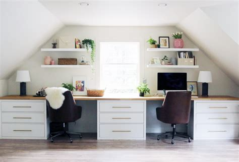 14 inspiring ikea desk hacks you will
