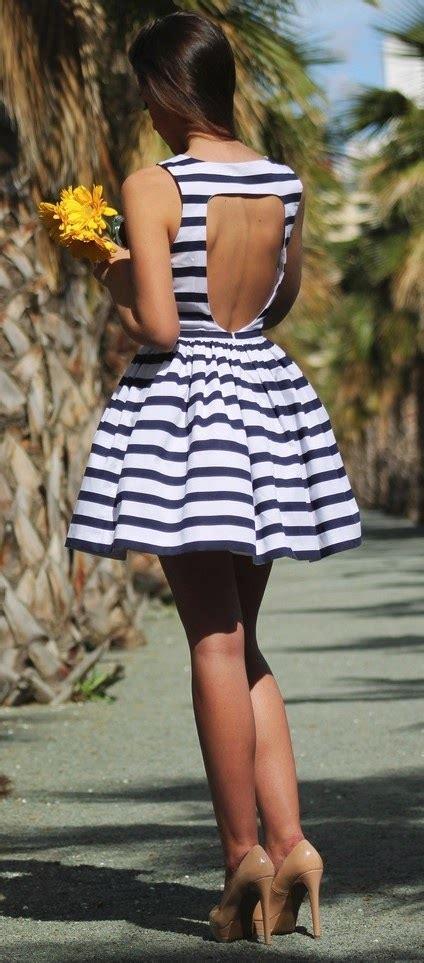 Chic And Silk Street Style Ρίγες Πως να φορέσετε το Super Hot Trend