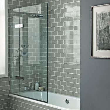 Tiling A Bathtub Enclosure by Nottingham Bespoke Glass Gallery Categories Bath Screens