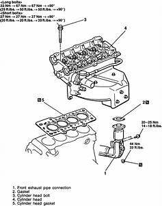 Chevrolet Colorado 5 Cylinder Engine Diagram