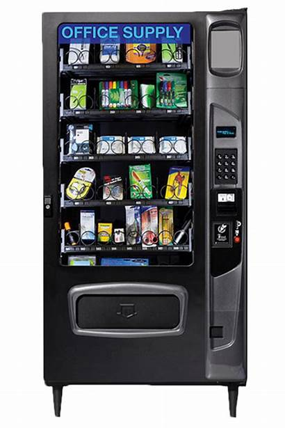 Vending Office Machine Machines Supply Supplies Equipment