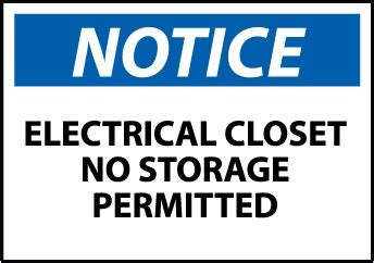 Notice Sign  Electrical Closet; No Storage  Large. Capital Interior Contractors. Insurance Homeowners Florida. Paper Towels And Dispensers Pest Control Mn. Fha Loan Vs Conventional Mortgage. Interior Design New Jersey Program Tv Online. Business Process Template Apple Protein Shake. Td Meloche Monnex Ontario Office Team Ontario. Auto Insurance Nationwide Sewer Relining Cost