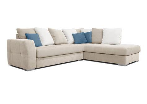 canape gris blanc acheter votre canapé d 39 angle coussins jetés gris blanc et