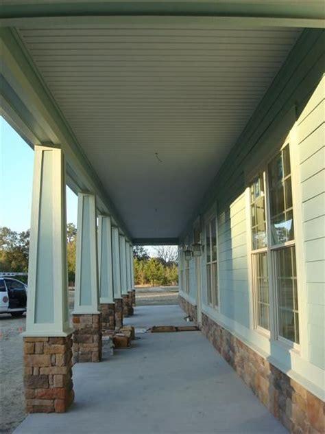 vinyl porch ceiling 25 best ideas about vinyl soffit on roof