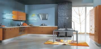 blue kitchen paint color ideas blue kitchens