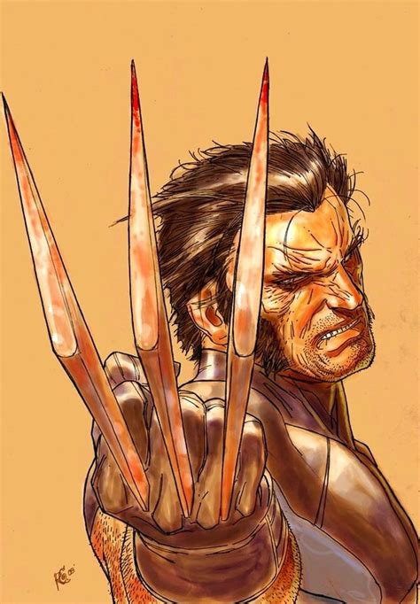 Which Member Of The X-Men Are You? | Wolverine marvel ...