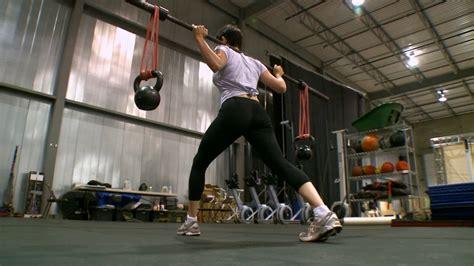 Muscle Stimulator Post Workout