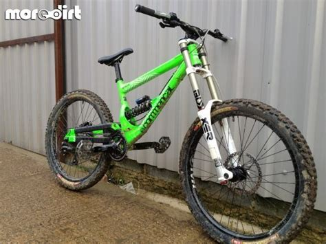 commencal supreme dh frame commencal supreme dh 2010 downhill 32181
