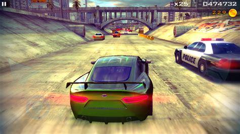 Los 12 mejores juegos de coches para pc. Descargar los mejores juegos de carreras para Android