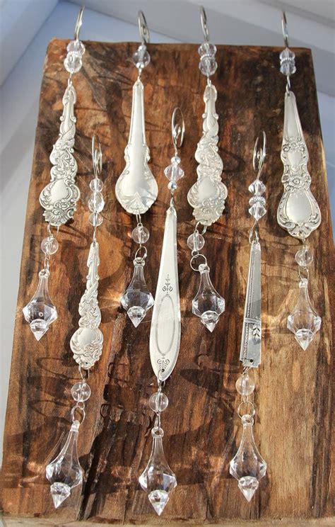 ideas  silver ornaments  pinterest