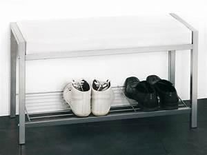 Schuhregal Mit Bank : schuhregal und bank enya 1 ablage mit platz f r ca 4 paar schuhe ~ Sanjose-hotels-ca.com Haus und Dekorationen