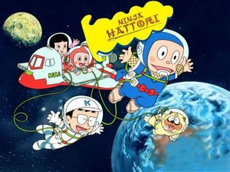 Ninja Hattori :: Cartoons :: MyNiceProfile.com
