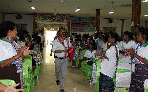 Sepfope Timor Leste Iv Kongresu Nasional Feto Timor Sepfope