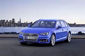 Audi A4 Avant München : 2017 audi a4 2 0t tfsi quattro review ~ Jslefanu.com Haus und Dekorationen