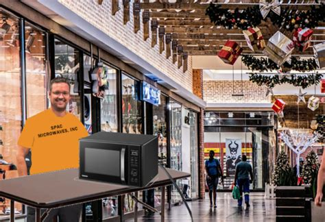 Trevor Milton Unveils Cordless Microwave with Only One ...