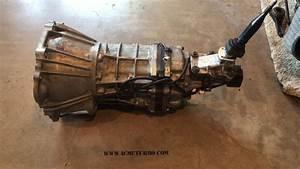 Toyota Supra Turbo1jz 2jz R154 Manual Transmission