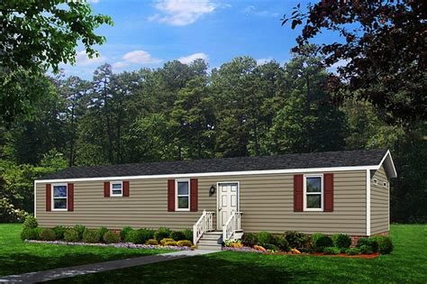 Clayton Mobile Home Senior Retirement Living « Gallery Of