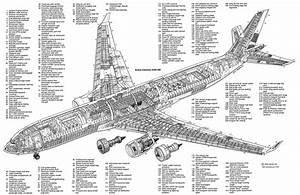 Aircraft Schematic Diagrams