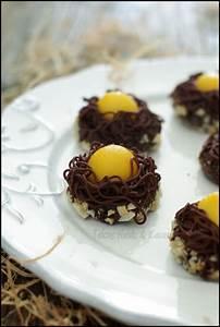 Dessert Paques Original : les 18 plus belles recettes de desserts de p ques ~ Dallasstarsshop.com Idées de Décoration