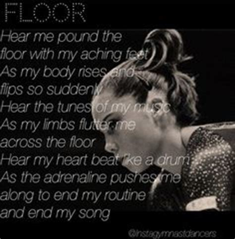 usag level 3 floor routine with words gymnastics quotes on gymnastics gabby douglas