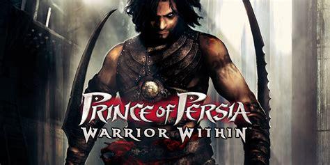 prince  persia warrior  nintendo gamecube games nintendo