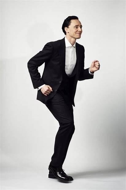 Hiddleston Tom Dancing Mobile