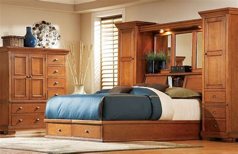 King Bedroom Sets Havertys by Bedroom Furniture Sonoma Valley King Wall Bed With