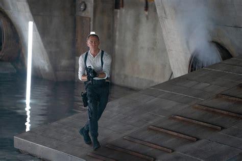007: No Time to Die, tutti i segreti del capitolo 25 della ...