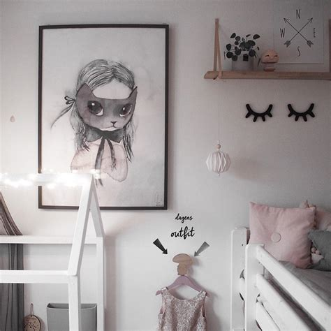 the sweetest 39 s nordic room from instagram petit small