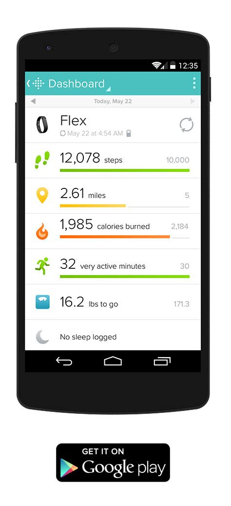 fitbit app android wiggle fitbit charge activity monitor activity monitors