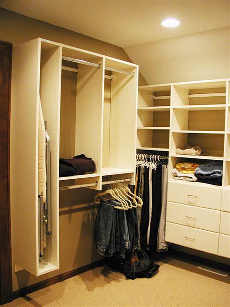 walk  closets custom storage solutions closet concepts