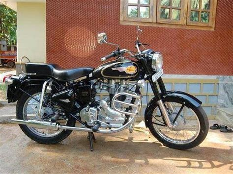 Bullet Modification In Mangalore by Enfield Bullet Mangalore Mitula Cars